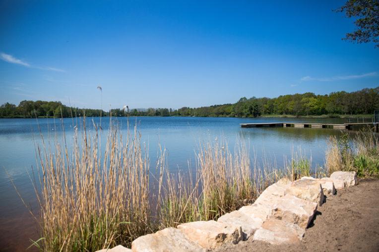 Tourismus in Hörstel am Toorfmoorsee