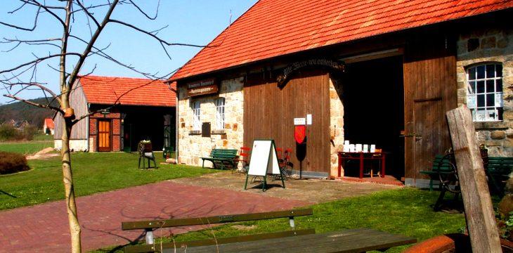 Landmaschinen-Museum Riesenbeck für Besuchergruppen geöffnet
