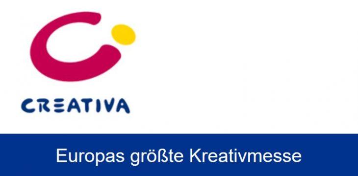 Tagesfahrt zur CREATIVA Dortmund am 19. März 2020
