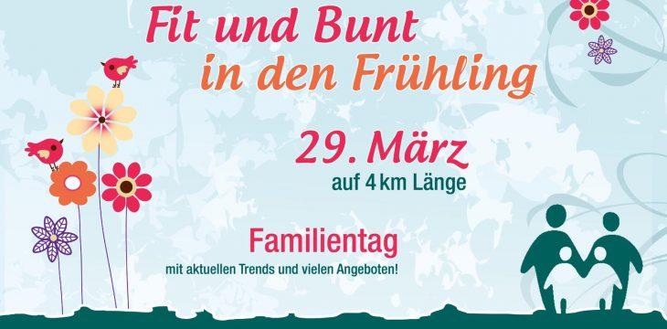 +++ABGESAGT+++ Riesenbecker Frühling am 29. März 2020