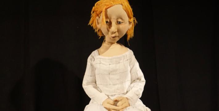 """Kinderkulturprogramm """"Rapunzel"""" am 25. September 2021 in Riesenbeck"""