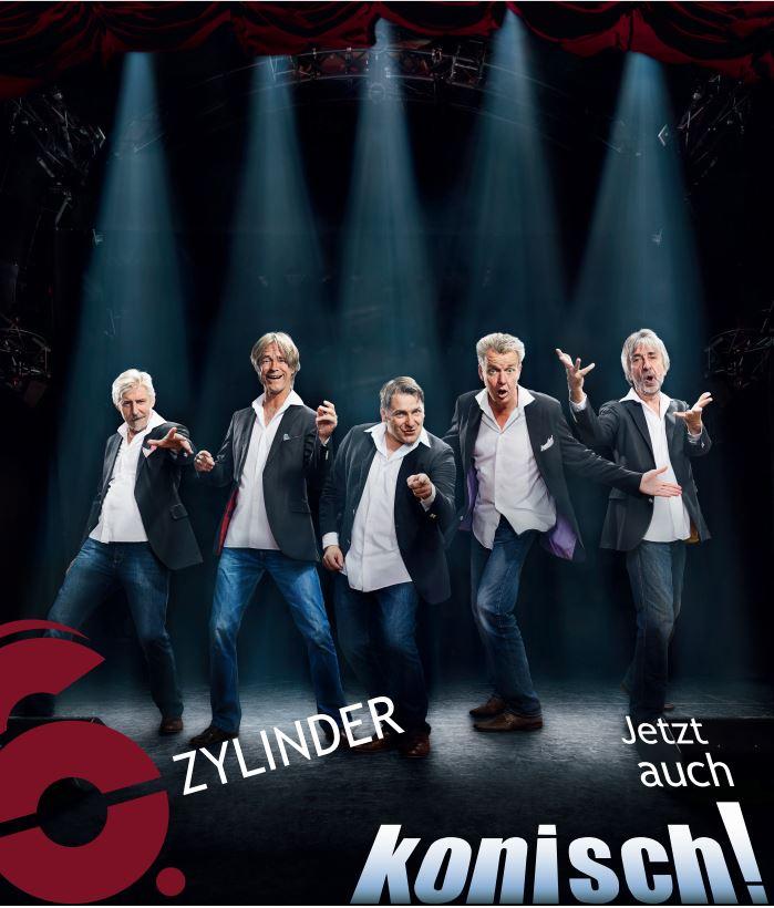 a-capella Konzert