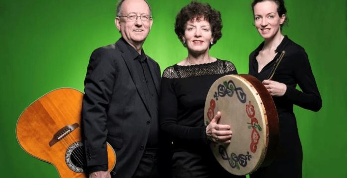 Folk-Konzert im DA Kunsthaus Kloster Gravenhorst am 12. November 2021